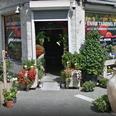 Marcel van Hooijdonk | ENRW is de zoveelste tevreden huurder bij Marcel van Hooijdonk
