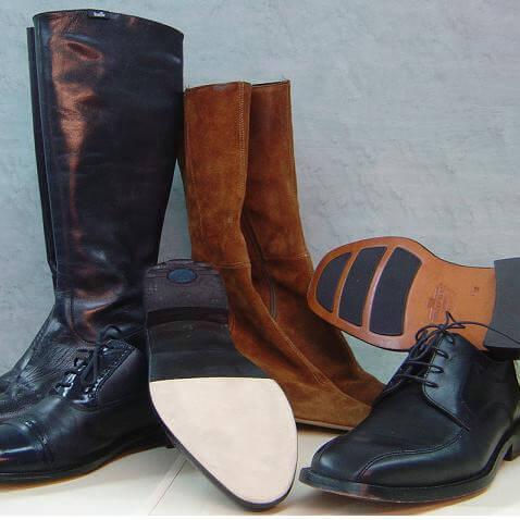 Marcel van Hooijdonk | Voor schoen- en sleutelreparaties kunt u terecht bij Schoenmakerij Twijntje